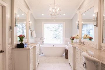 Stafford Bathroom
