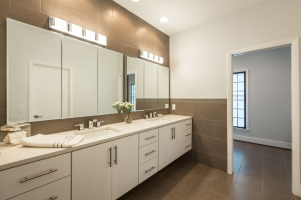 ALPER BATHROOM RENOVATION