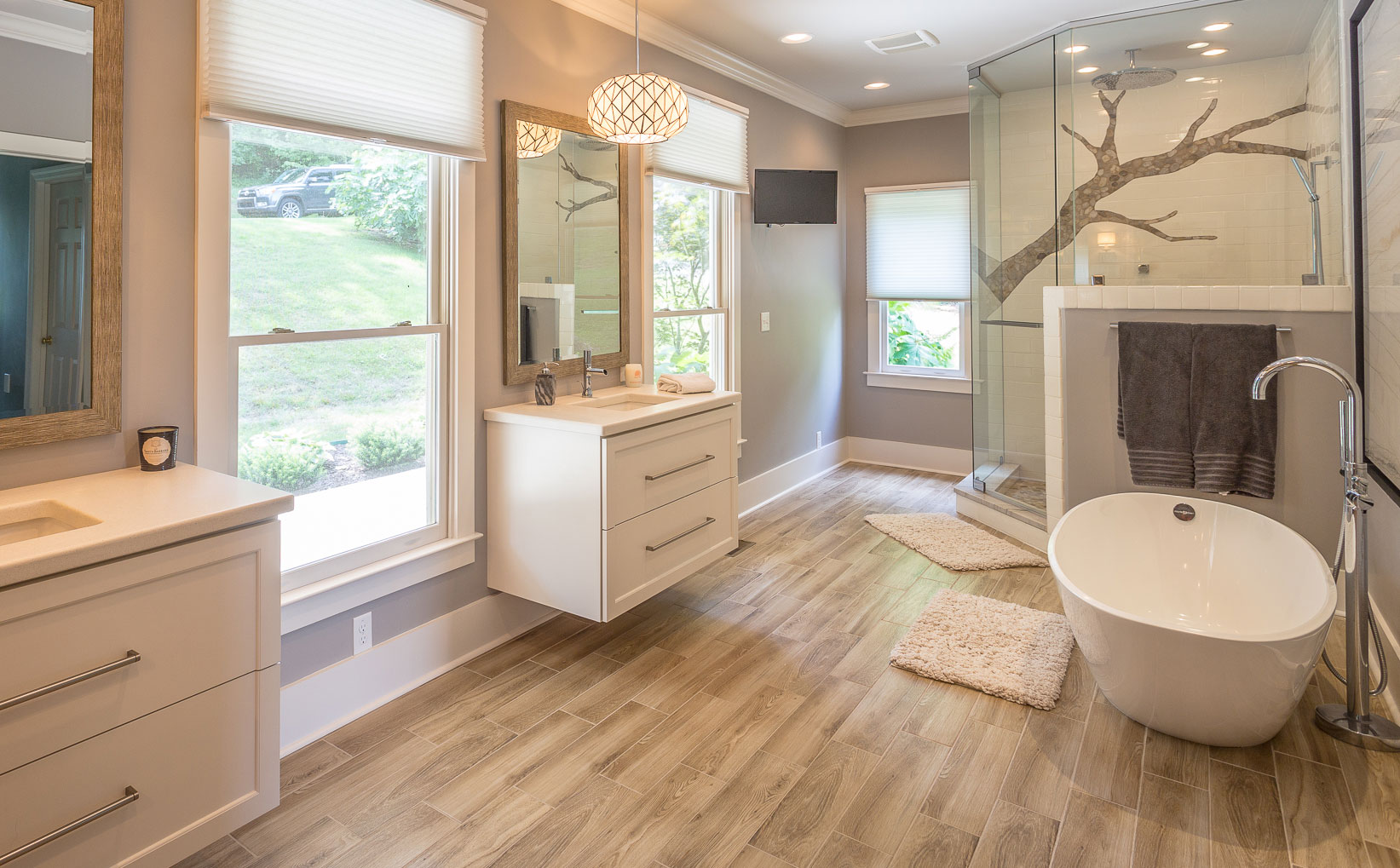 Hgh Construction Home Builders Renovators In Chattanooga Tn